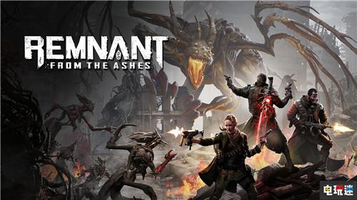 Steam周榜:《遗迹:灰烬重生》三连冠 《战争机器5》第四 STEAM 第1张