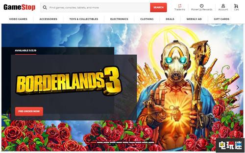 GameStop正式宣布关闭旗下上百家游戏零售店 电玩迷资讯 第3张