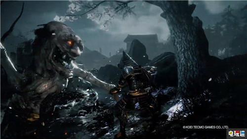 TGS2019:《仁王2》确认2020年初发售 丰臣秀吉登场 电玩迷资讯 第4张