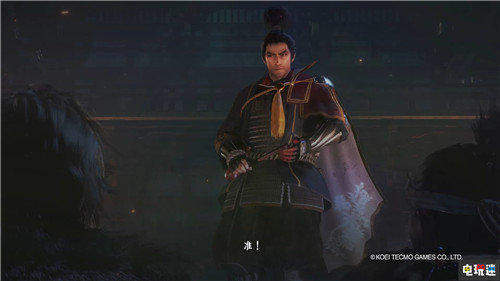 TGS2019:《仁王2》确认2020年初发售 丰臣秀吉登场 电玩迷资讯 第2张
