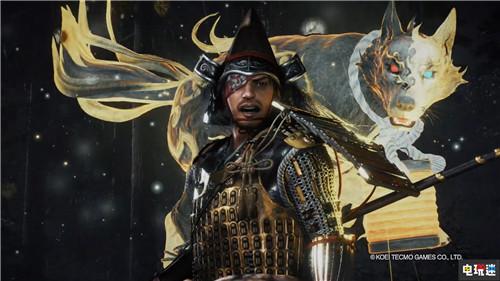 TGS2019:《仁王2》确认2020年初发售 丰臣秀吉登场 电玩迷资讯 第6张