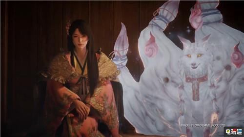 TGS2019:《仁王2》确认2020年初发售 丰臣秀吉登场 电玩迷资讯 第8张