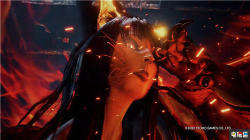 TGS2019:《仁王2》确认2020年初发售 丰臣秀吉登场 电玩迷资讯 第13张