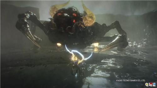 TGS2019:《仁王2》确认2020年初发售 丰臣秀吉登场 电玩迷资讯 第12张