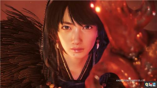 TGS2019:《仁王2》确认2020年初发售 丰臣秀吉登场 电玩迷资讯 第3张