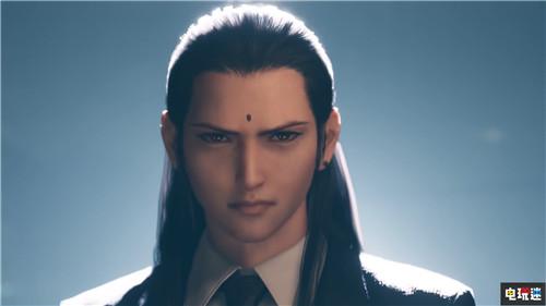 TGS2019:《最终幻想7重制版》新预告公开 克劳德左拥右抱 索尼PS 第2张