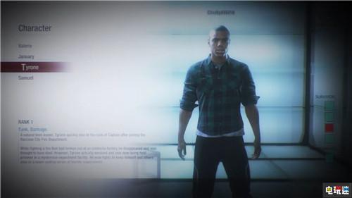 生化杀鸡 生化危机新作《Project Resistance》玩法公开 电玩迷资讯 第7张