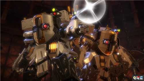 TGS2019:《新樱花大战》公开柏林华击团与横山智佐配音角色 索尼PS 第7张
