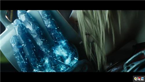 TGS2019:《铳墓G.O.R.E.》公开新预告 美拳师石英登场 索尼PS 第2张