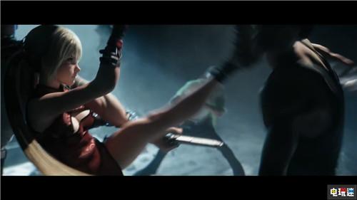 TGS2019:《铳墓G.O.R.E.》公开新预告 美拳师石英登场 索尼PS 第4张