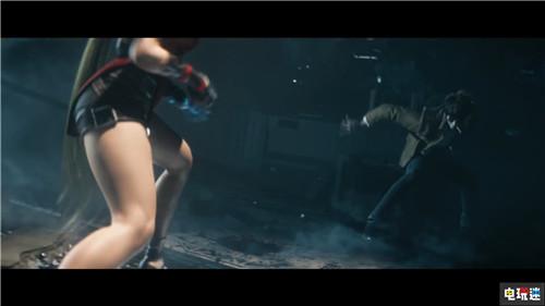 TGS2019:《铳墓G.O.R.E.》公开新预告 美拳师石英登场 索尼PS 第5张