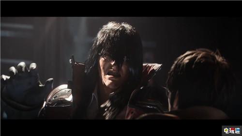 TGS2019:《铳墓G.O.R.E.》公开新预告 美拳师石英登场 索尼PS 第6张