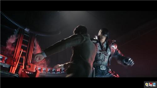 TGS2019:《铳墓G.O.R.E.》公开新预告 美拳师石英登场 索尼PS 第8张