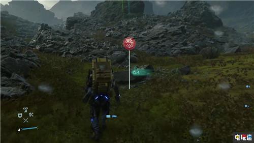 TGS2019:《死亡搁浅》40分钟演示 快递员真辛苦 索尼PS 第2张