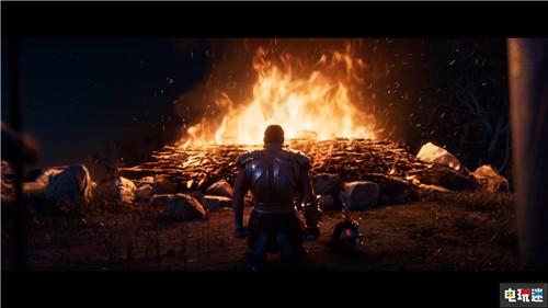 《全面战争传奇:特洛伊》宣布2020年发售 扮演传奇英雄 SEGA Steam PC 全面战争 全面战争传奇:特洛伊 STEAM  第3张