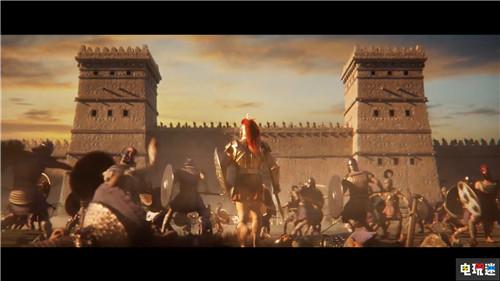 《全面战争传奇:特洛伊》宣布2020年发售 扮演传奇英雄 SEGA Steam PC 全面战争 全面战争传奇:特洛伊 STEAM  第7张