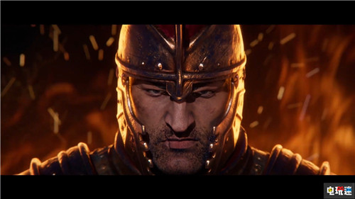 《全面战争传奇:特洛伊》宣布2020年发售 扮演传奇英雄 SEGA Steam PC 全面战争 全面战争传奇:特洛伊 STEAM  第5张