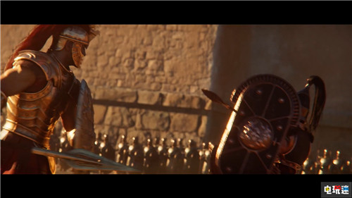 《全面战争传奇:特洛伊》宣布2020年发售 扮演传奇英雄 SEGA Steam PC 全面战争 全面战争传奇:特洛伊 STEAM  第8张