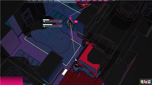 《疾速追杀Hex》宣布10月8日发售 Epic商店独占 电玩迷资讯 第6张