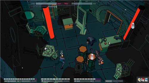 《疾速追杀Hex》宣布10月8日发售 Epic商店独占 电玩迷资讯 第5张