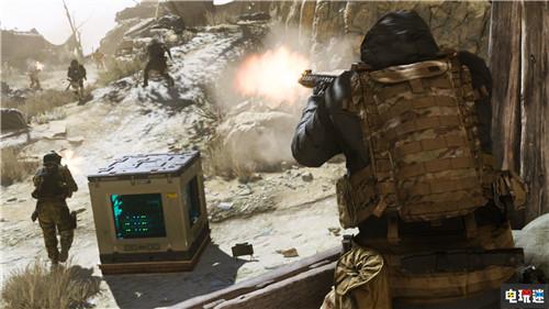 《使命召唤16:现代战争》内测透露本作将支持游戏数据跨平台同步 PS4 XboxOne PC 使命召唤16 使命召唤:现代战争 电玩迷资讯  第3张