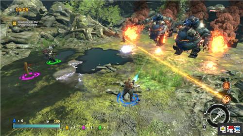 《魂斗罗:流氓军团》制作人称2D魂斗罗可以有 PC Xbox One Switch PS4 魂斗罗3 魂斗罗:流氓军团 电玩迷资讯  第4张