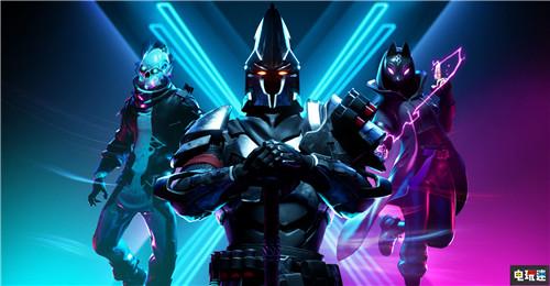 《堡垒之夜》将更新匹配机制并加入BOT机器人 电玩迷资讯 第1张