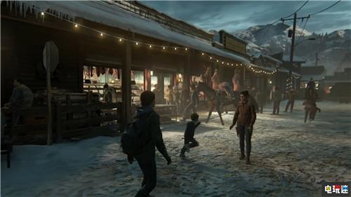 《最后生还者2》正式宣布明年2月21日发售 乔尔回归 索尼PS 第2张