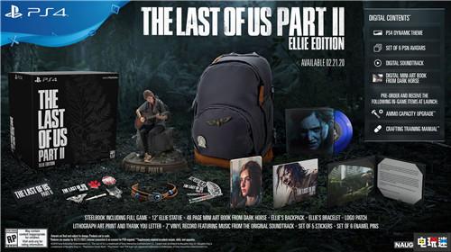 《最后生还者2》正式宣布明年2月21日发售 乔尔回归 索尼PS 第6张