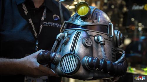 《辐射76》再出问题 动力甲版卫生不达标将被召回 PC Xbox One PS4 GameSpot Bethesda 贝塞斯达 辐射76 电玩迷资讯  第3张