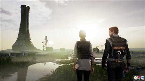 《星球大战绝地:陨落的武士团》新演示敌人并非只有帝国 电玩迷资讯 第4张