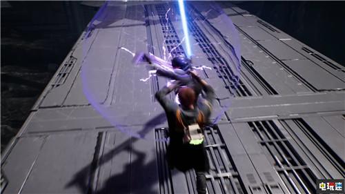 《星球大战绝地:陨落的武士团》新演示敌人并非只有帝国 电玩迷资讯 第5张