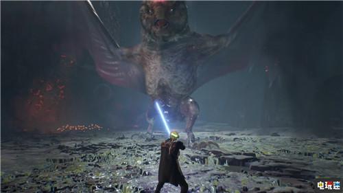 《星球大战绝地:陨落的武士团》新演示敌人并非只有帝国 电玩迷资讯 第8张