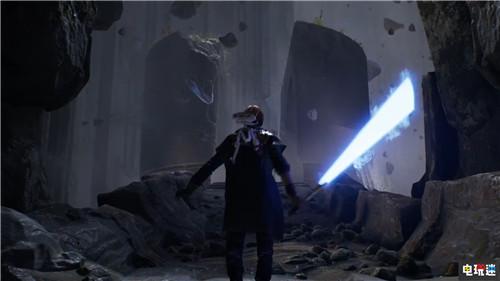 《星球大战绝地:陨落的武士团》新演示敌人并非只有帝国 电玩迷资讯 第7张