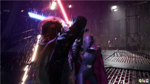 《星球大战绝地:陨落的武士团》新演示敌人并非只有帝国 电玩迷资讯 第11张