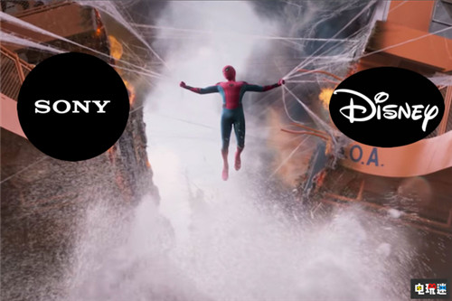 重归于好 索尼与迪士尼达成协议蜘蛛侠回归漫威电影宇宙 电玩迷资讯 第2张