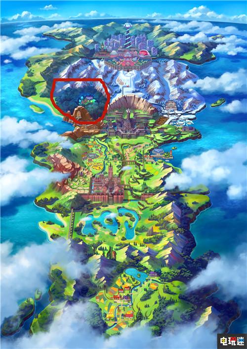 《宝可梦:剑盾》宣布10月4日开启24小时超长直播 GameFreak 伽勒尔地区 任天堂 Switch 宝可梦:剑盾 任天堂SWITCH  第3张