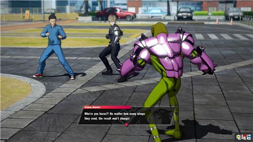 《一拳超人:无名英雄》11月开启内部测试 电玩迷资讯 第3张