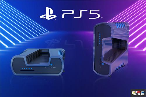 游戏开发者称PS5并非简单更换SSD还有更多技术 索尼PS 第1张
