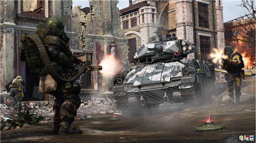 《使命召唤:现代战争》不含开箱采取战斗通行证方式 PC Xbox One PS4 Infinity Ward 动视 使命召唤:现代战争 使命召唤 电玩迷资讯  第3张