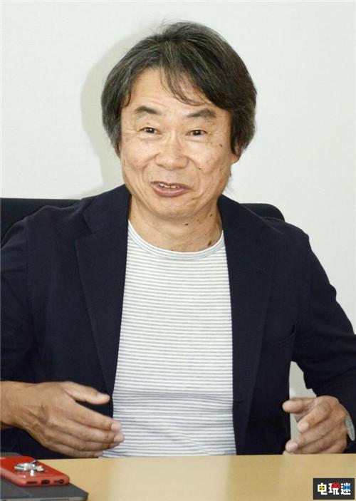 马里奥之父宫本茂获得日本2019年度文化功劳者 任天堂SWITCH 第2张