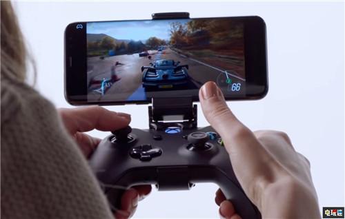 Xbox串流手机应用今日开始内部测试 Project xCloud Xbox Game Streaming 游戏串流 云游戏 微软 Xbox 微软XBOX  第3张