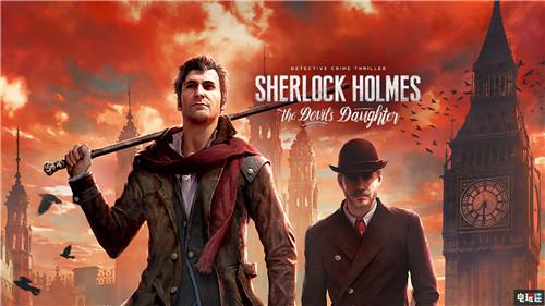 XboxOne 11月会免阵容:夏洛克福尔摩:恶魔之女在列 微软XBOX 第2张