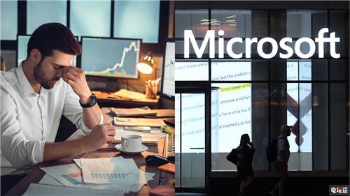 微软日本试行一周4天工作制 员工效率提升40% 微软XBOX 第2张