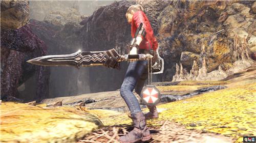《怪物猎人世界:冰原》生化2联动上线 PS4地平线联动时间公开 地平线:零之曙光 生化危机2重制版 怪物猎人世界:冰原 怪物猎人:世界 索尼PS  第3张