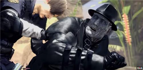 《怪物猎人世界:冰原》生化2联动上线 PS4地平线联动时间公开 地平线:零之曙光 生化危机2重制版 怪物猎人世界:冰原 怪物猎人:世界 索尼PS  第4张