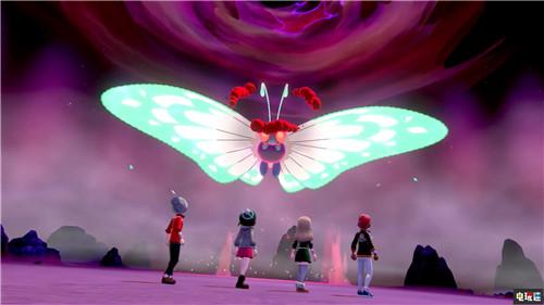 《宝可梦:剑盾》最终发售预告公开 新宝可梦登场 GameFreak 任天堂 Switch 精灵宝可梦 宝可梦:剑盾 任天堂SWITCH  第1张