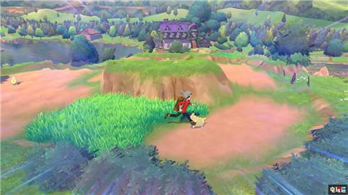 《宝可梦:剑盾》最终发售预告公开 新宝可梦登场 GameFreak 任天堂 Switch 精灵宝可梦 宝可梦:剑盾 任天堂SWITCH  第5张