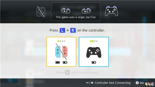 《宝可梦:剑盾》内藏Joy Con手柄彩蛋 任天堂 Switch Joy Con 宝可梦:剑盾 任天堂SWITCH  第4张