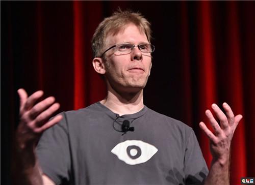FPS之父约翰·卡马克获VR终身成就奖 但其对VR发展不满意 电玩迷资讯 第3张